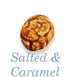 Allpop Sabor Salted & Caramel