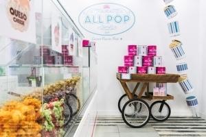 allpop nosotros y nuestra tienda
